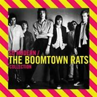The Boomtown Rats - Collection Neuf CD