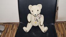 Clemens Bär Jubiläumsbär 40 Jahre Clemens-Bären limitiert, 35cm