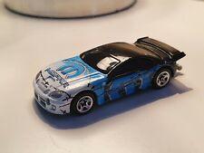 Hot Wheels Dodge Neon Drag Car