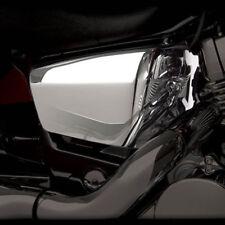 Chrome Side Panel Covers (2) Honda VT750 Shadow Aero Spirit Phantom