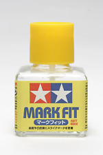 Tamiya 87102 Mark Fit: Decal Softener Brand New