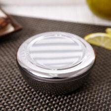 2 set -Korean Stainless Steel Rice Bowl with Lid Rice Dish Sanitary Kitchenware