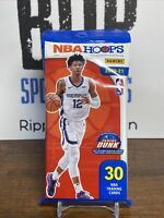 2020-21 Panini NBA HOOPS Cello Pack! Unopened *NEW* Lamelo Ball, Ja Morant, Zion