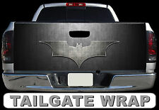 T231 BATMAN Tailgate Wrap Decal Sticker Vinyl Graphic Bed Cover