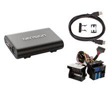 Dension Gateway 300 iPod iPhone USB AUX Interface Audi A3, A4, TT ab 05 GW33AC1