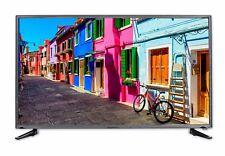 "LED TV X405BV-F 40"" Class 1080P HDTV Flat Screen w/ Ultra Slim Metal Brush Bezel"