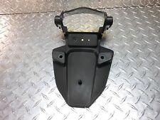 09 07-12 Honda CBR 600 RR CBR600RR Factory OEM Rear Outer Fender A Signal Mount