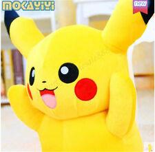 8in.Giant Anime Digimon Pikachu Pokemon Plush Baby Toys Doll Pillow gift 20cm