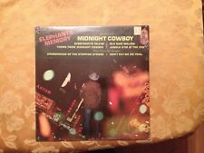 ELEPHANTS MEMORY Songs From Midnight Cowboy SEALED! 1969 1st Press Buddah Psych