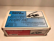 MASTER AIRSCREW ~ ELECTRIC FLIGHT PAC ~ MA 3035K~ SEALED IN BOX