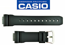 Casio watch band original black Rubber AW-560 AW-560D AW-560E DW5600SN DW-6900SN