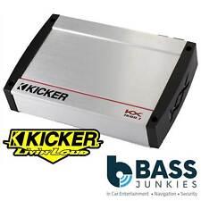 KICKER kx1600.1 MONO 1600 WATT @ 2 Ohm RMS Stereo Auto Amplificatore Monoblocco Amp