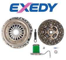 EXEDY CLUTCH PRO-KIT w SLAVE CYL FMK1026 FORD MUSTANG GT BOSS 5.0L 302 2011-2015