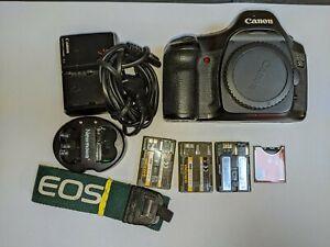 Canon eos 5d Mark i Classic 12Mpx 24x36