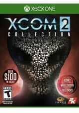 XCOM 2 Collection Xbox One Brand New War Of The Chosen Expansion 4 DLC Packs