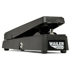 Electro-Harmonix EHX Wailer Wah Electric Guitar Effects Pedal +Picks