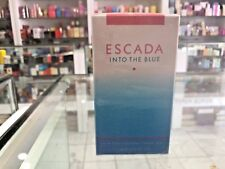 ESCDA Into The Blue Eau De Parfum Spray 75 ml