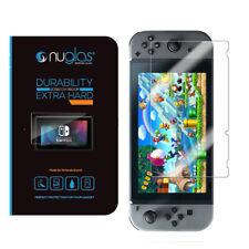 Nuglas Nintendo Switch Screen Protector - Tempered Glass