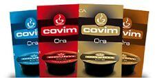 128 capsule caffè COVIM A VOSTRA SCELTA compatibili Lavazza a Modo Mio cialde