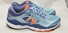 New Balance 860 v6 Women's Running Cross Training Shoes 12 B W860BP6 Light Blue