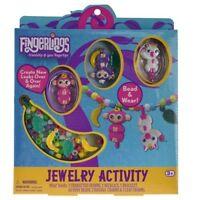 Fingerlings Accessories Monkeys Case Toy Storage Carrying