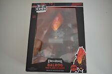 Mini Epics The Lord of The Rings: The Balrog - Weta Workshop Free Shipping!