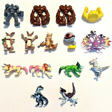CHOOSE: Vintage 1999 Monster Rancher Mini-Figure * Combine Shipping!