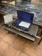 buffet crampon b12 clarinet With Case And Sheet Music Holder