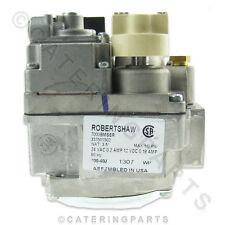Hobart 410841-30 Robertshaw Valvola Gas 7000 12 V 24 V G Series Friggitrice Vulcan Hart