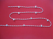 150 LINKS 89MM BOTTOM CHAIN VERTICAL BLINDS PARTS BLIND SPARES