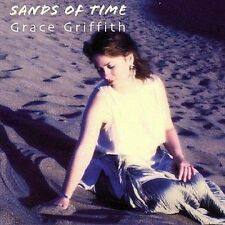 Sealed New Sands of Time by Grace Griffith (CD, Blix Street Records)