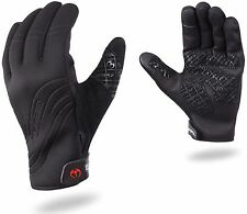 Unisex Neoprene Cycle Cycling Gloves Mountain bike Mittens