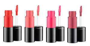 MAC Versicolour Varnish Cream Lip Stain 8.5ml - **CHOOSE YOUR SHADE**