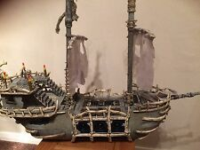 Mega Bloks Dread eyes phantom ghost galleon pirate ship,Disney, jack sparrow