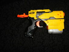 Nerf N-Strike Element EX-6 Dart Gun  - FREE SHIPPING