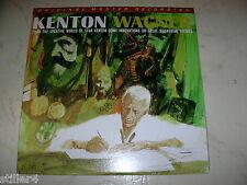 MFSL KENTON Plays Wagner MINT Audiophile LP