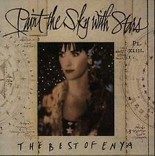 ENYA - PAINT THE SKY WITH STARS THE BEST OF ENY  CD