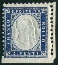 Dal 1861 al 1900