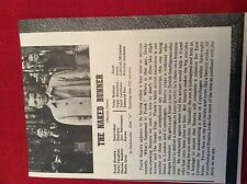 m76a ephemera 1967 film review the naked runner frank sinatra