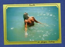Do / carte postale - CPA / Les insolites Pierre Artaud -> Plage femme nus .