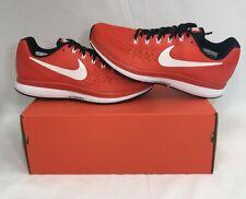 Nike Air Zoom Pegasus 34 TB Running Shoes Orange Mens 18 887009-801