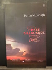 """Three Billboards Outside Ebbing, Missouri """"For Your Consideration"""" Screenplay"""