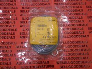 Turck BI8-M18-AP6X Proximity Switch BI8M18AP6X New