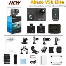 Akaso V50 Elite Native 4K/60fps 20MP Ultra HD 4K Action Camera EIS Touch Screen