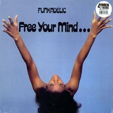Funkadelic - Free Your Mind And Your Ass Will Follow VINYL LP