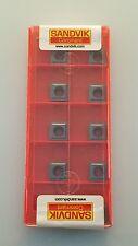 880-04 03 W07H-P-GR 4044 Sandvik Wendeplatten  NEU inkl.19% MwSt.