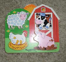 VGUC Puzzibilities Farm Animals Puzzle
