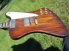 Gibson Johnny Winter Custom Shop Firebird Murphy Aged #56