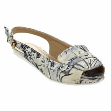 Marks and Spencer Women's Slingback Flats