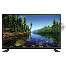 "32"" Supersonic Widescreen Led Hdtv with Dvd Player with Hdmi Input (Sc-3222)"
